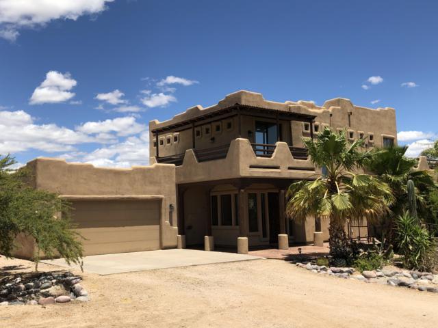 29429 N 146TH Street, Scottsdale, AZ 85262 (MLS #5938329) :: Revelation Real Estate