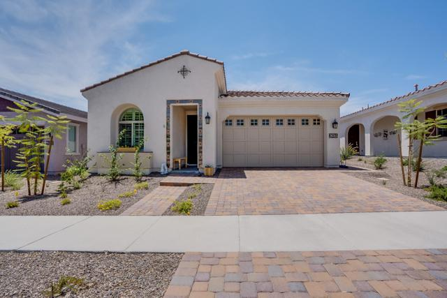 20745 W Hillcrest Boulevard, Buckeye, AZ 85396 (MLS #5938347) :: The Garcia Group