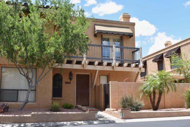 10414 N 11TH Street #2, Phoenix, AZ 85020 (MLS #5938371) :: Yost Realty Group at RE/MAX Casa Grande