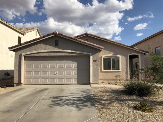 1447 E Avenida Isabela, Casa Grande, AZ 85122 (MLS #5938384) :: Yost Realty Group at RE/MAX Casa Grande