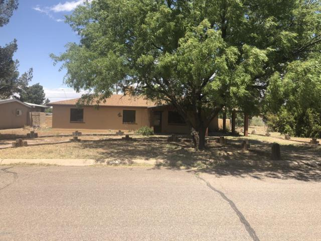 2416 E 12th Street, Douglas, AZ 85607 (MLS #5938393) :: Team Wilson Real Estate