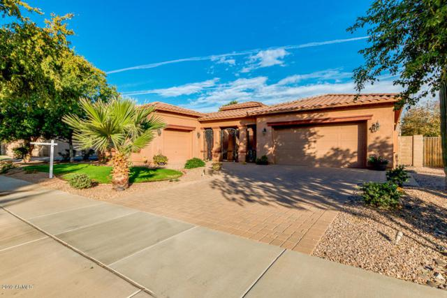 20278 E Camina Plata, Queen Creek, AZ 85142 (MLS #5938398) :: CC & Co. Real Estate Team