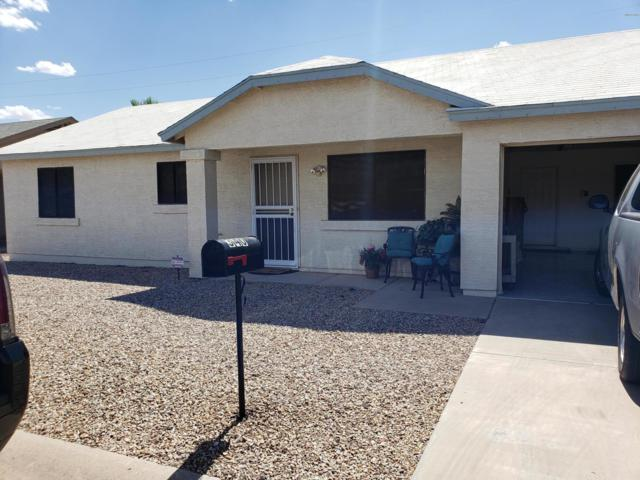 340 S Stardust Lane, Apache Junction, AZ 85120 (MLS #5938404) :: The Results Group
