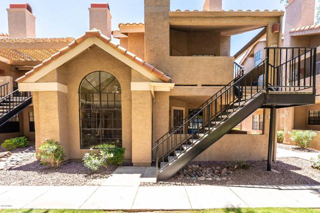 2333 E Southern Avenue #1055, Tempe, AZ 85282 (MLS #5938414) :: The Bill and Cindy Flowers Team