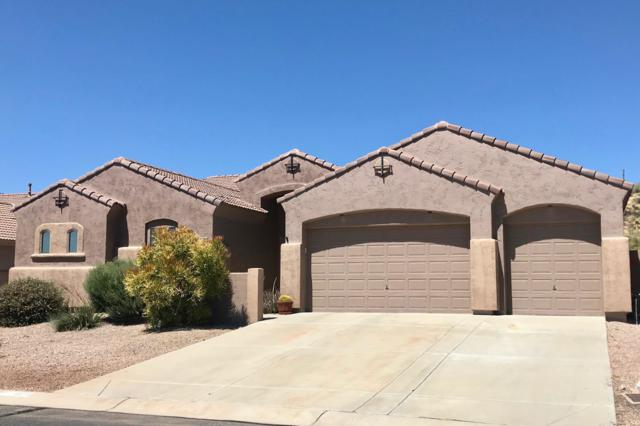 4579 S Primrose Drive, Gold Canyon, AZ 85118 (MLS #5938416) :: Kortright Group - West USA Realty