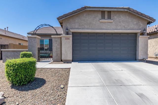 1706 W Desperado Way, Phoenix, AZ 85085 (MLS #5938433) :: The Laughton Team