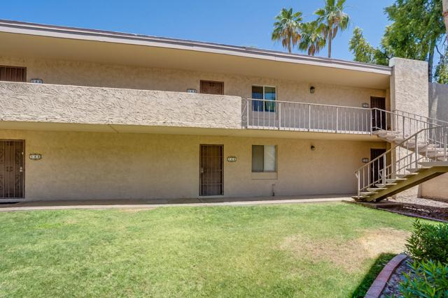 3314 N 68TH Street #249, Scottsdale, AZ 85251 (MLS #5938441) :: Phoenix Property Group