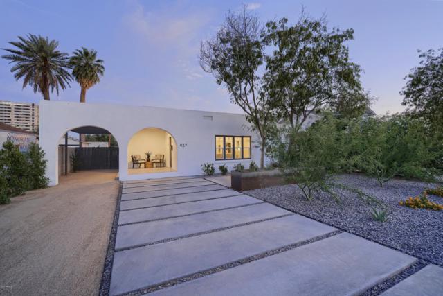 937 E Granada Road, Phoenix, AZ 85006 (MLS #5938454) :: Occasio Realty