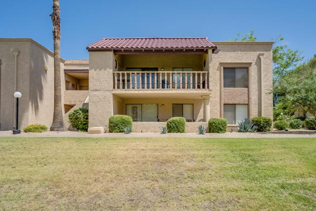8649 E Royal Palm Road #202, Scottsdale, AZ 85258 (MLS #5938463) :: Homehelper Consultants
