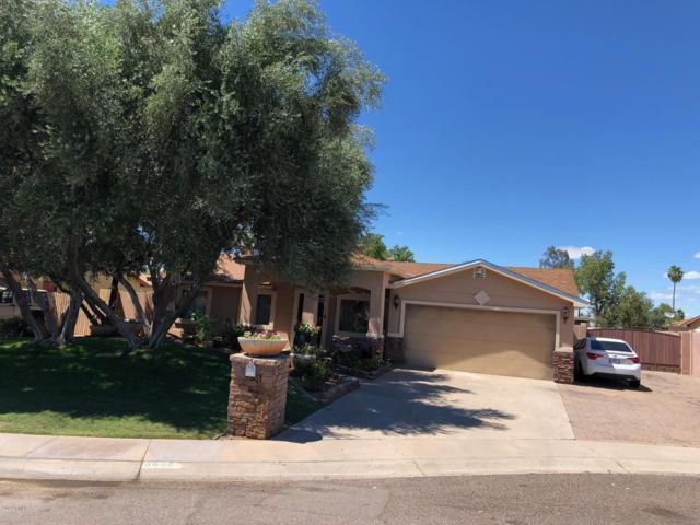 3620 E Janice Way, Phoenix, AZ 85032 (MLS #5938496) :: Revelation Real Estate