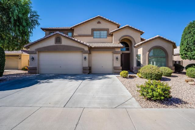 15149 W Sells Drive, Goodyear, AZ 85395 (MLS #5938497) :: Cindy & Co at My Home Group