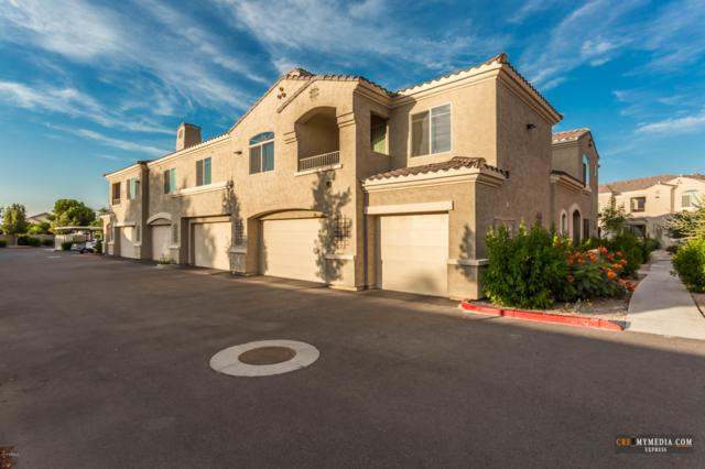900 S Canal Drive #114, Chandler, AZ 85225 (MLS #5938514) :: The Bill and Cindy Flowers Team