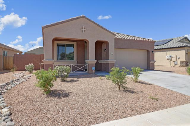 23760 W Magnolia Drive, Buckeye, AZ 85326 (MLS #5938535) :: The Laughton Team