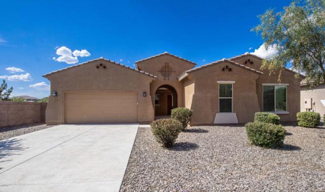 3582 E Cassia Lane, Gilbert, AZ 85298 (MLS #5938549) :: Revelation Real Estate