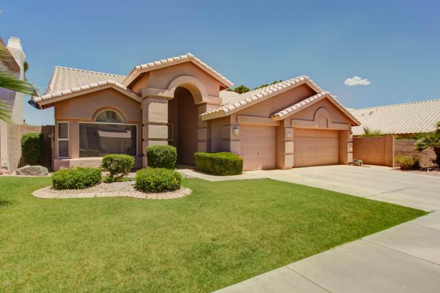15819 S 31ST Street, Phoenix, AZ 85048 (MLS #5938564) :: Revelation Real Estate
