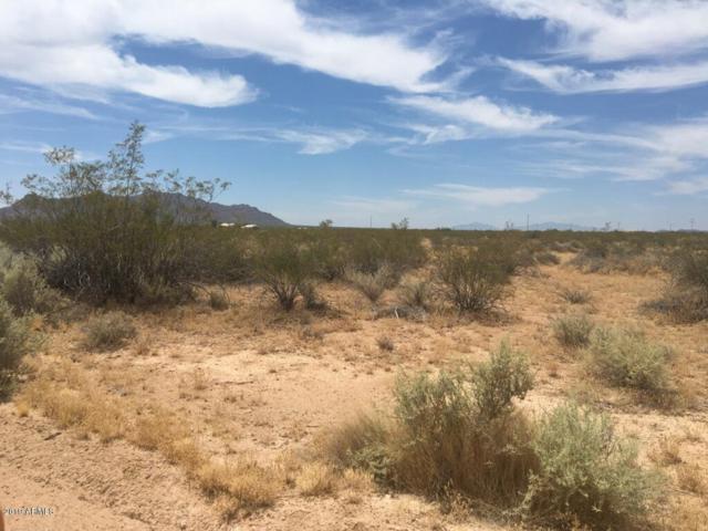 000 W Gemini Drive, Eloy, AZ 85131 (MLS #5938575) :: The Pete Dijkstra Team