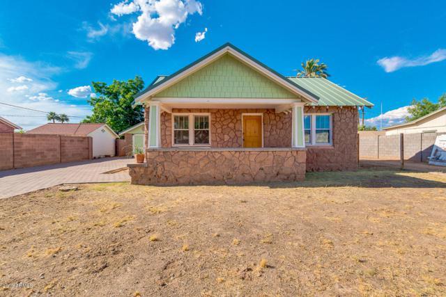 426 W 2ND Place, Mesa, AZ 85201 (MLS #5938579) :: Revelation Real Estate
