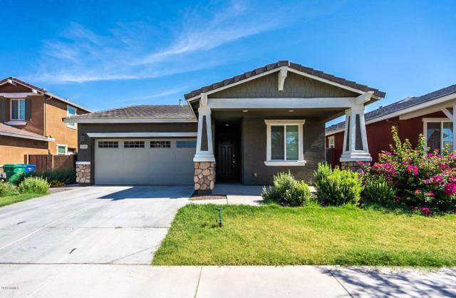 7114 E Olla Avenue, Mesa, AZ 85212 (MLS #5938584) :: The Bill and Cindy Flowers Team