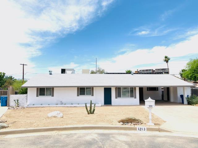 1213 E Echo Lane, Phoenix, AZ 85020 (MLS #5938590) :: The Ford Team