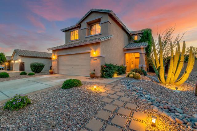 40052 N Courage Way, Anthem, AZ 85086 (MLS #5938591) :: Revelation Real Estate