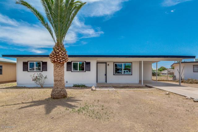 219 W Jahns Place, Casa Grande, AZ 85122 (MLS #5938599) :: The Pete Dijkstra Team