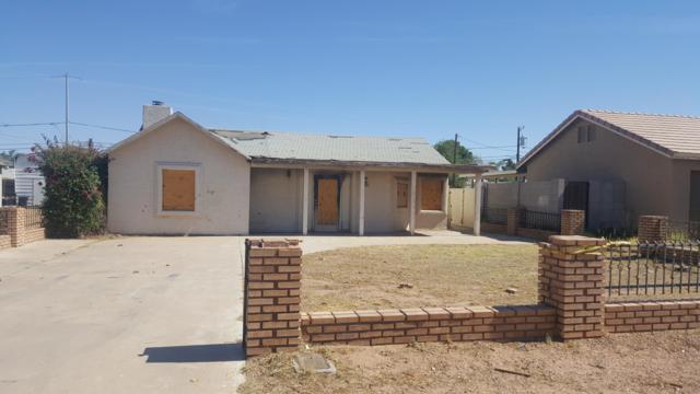 508 W 9TH Street, Casa Grande, AZ 85122 (MLS #5938631) :: The Pete Dijkstra Team