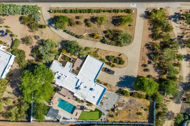 5910 E Mcdonald Drive, Paradise Valley, AZ 85253 (MLS #5938633) :: Yost Realty Group at RE/MAX Casa Grande