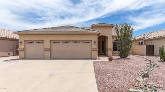 811 W Cherrywood Drive, Chandler, AZ 85248 (MLS #5938660) :: The Bill and Cindy Flowers Team