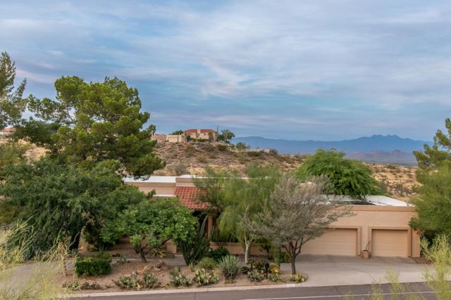 15651 N Boulder Drive, Fountain Hills, AZ 85268 (MLS #5938665) :: Team Wilson Real Estate