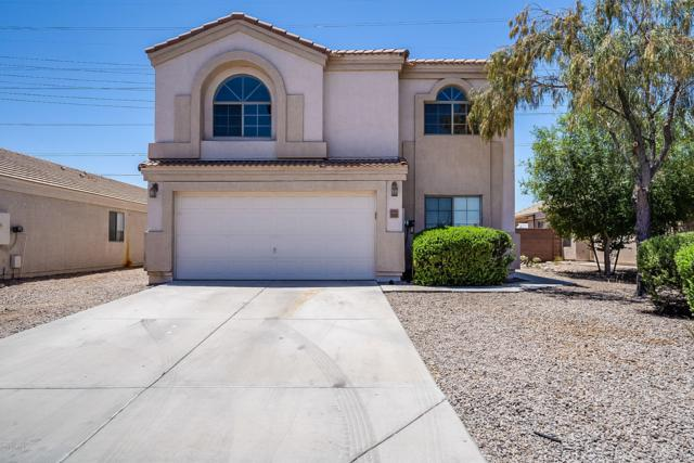 18458 N 114TH Lane, Surprise, AZ 85378 (MLS #5938679) :: Homehelper Consultants