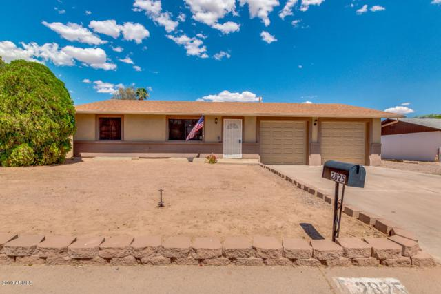 2825 S Mariposa Road, Apache Junction, AZ 85119 (MLS #5938680) :: The Results Group