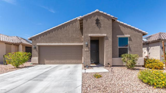 22896 W Moonlight Path, Buckeye, AZ 85326 (MLS #5938689) :: The Kenny Klaus Team