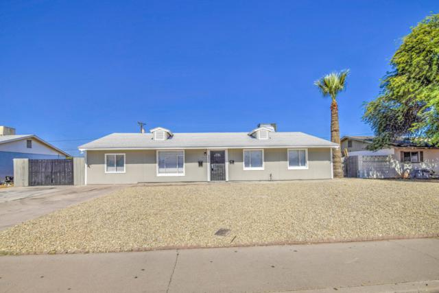 5613 N 63RD Avenue, Glendale, AZ 85301 (MLS #5938693) :: Lucido Agency