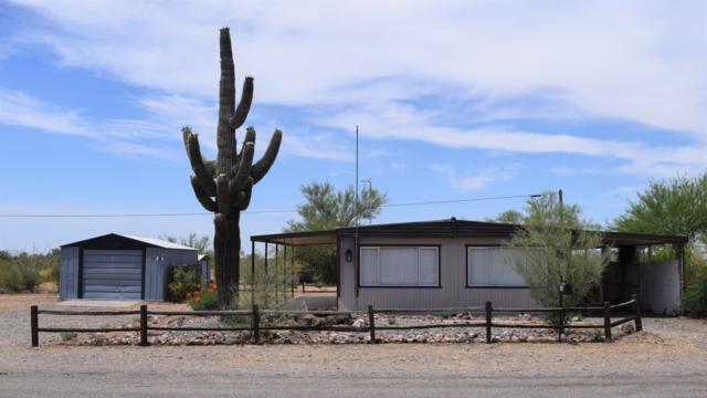 33612 N 225TH Avenue, Wittmann, AZ 85361 (MLS #5938703) :: CC & Co. Real Estate Team