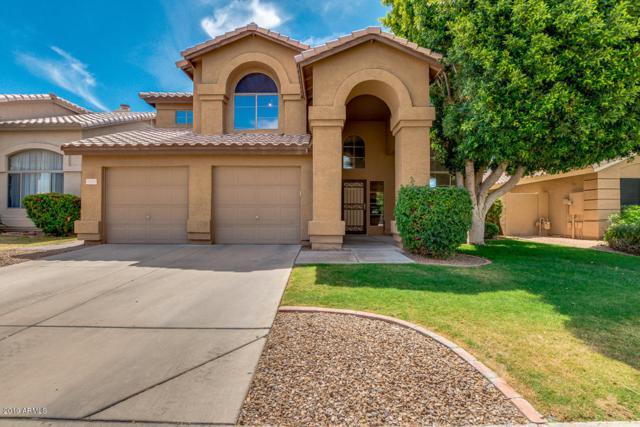 16252 N 38TH Way, Phoenix, AZ 85032 (MLS #5938707) :: Revelation Real Estate