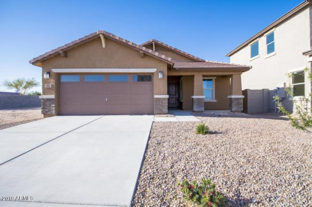 803 W Jardin Drive, Casa Grande, AZ 85122 (MLS #5938709) :: Yost Realty Group at RE/MAX Casa Grande