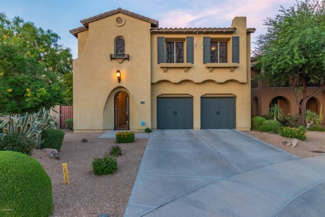 22315 N 39TH Way, Phoenix, AZ 85050 (MLS #5938710) :: The C4 Group