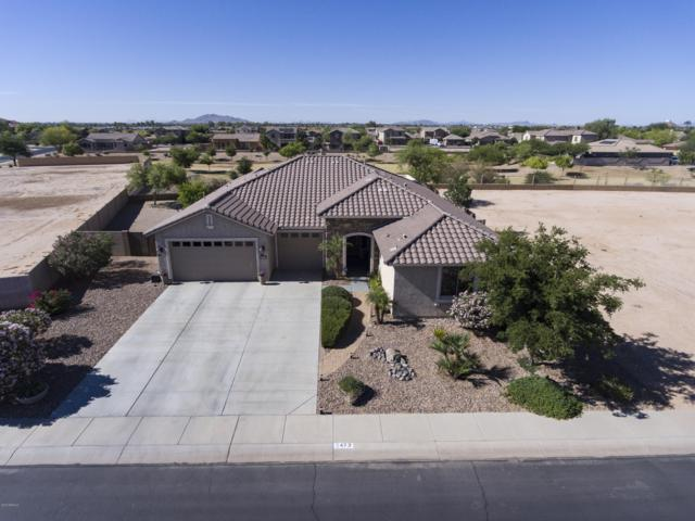473 E Shellie Court, Casa Grande, AZ 85122 (MLS #5938717) :: Yost Realty Group at RE/MAX Casa Grande