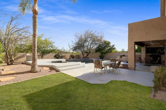 9039 E Paraiso Drive, Scottsdale, AZ 85255 (MLS #5938726) :: Riddle Realty
