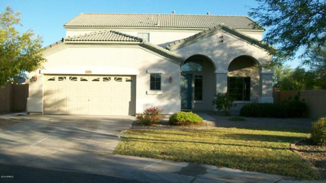17908 W Caribbean Lane, Surprise, AZ 85388 (MLS #5938743) :: Lux Home Group at  Keller Williams Realty Phoenix