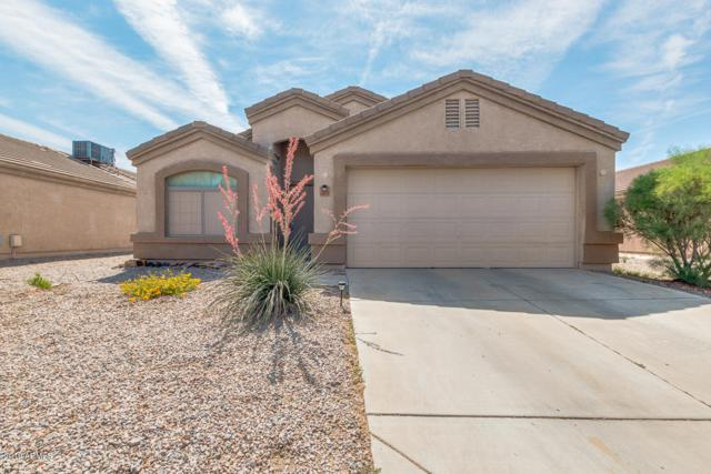 23819 N Wilderness Way, Florence, AZ 85132 (MLS #5938748) :: The Results Group