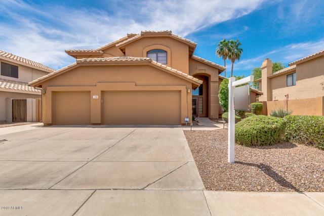 3881 W Jasper Drive, Chandler, AZ 85226 (MLS #5938762) :: Revelation Real Estate