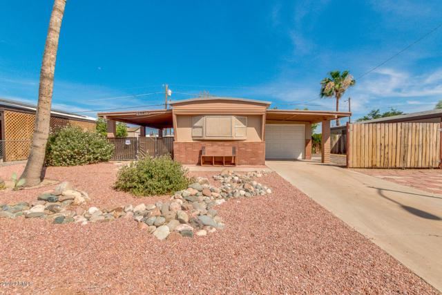 19021 N Pierson Road, Sun City, AZ 85373 (MLS #5938768) :: Homehelper Consultants