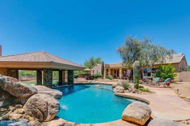 3865 E Galvin Street, Cave Creek, AZ 85331 (MLS #5938780) :: Revelation Real Estate