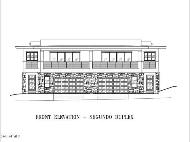 16517 E Arroyo Vista Drive, Fountain Hills, AZ 85268 (MLS #5938789) :: Brett Tanner Home Selling Team