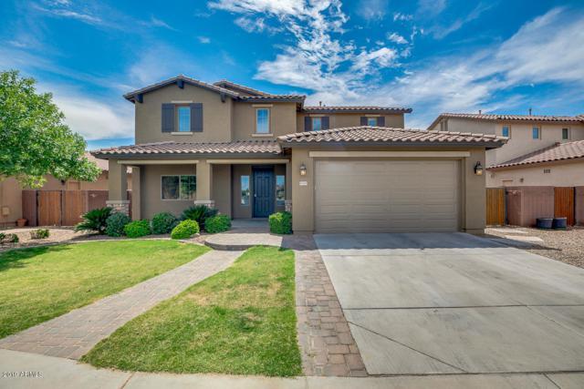 41646 N Eliana Drive, San Tan Valley, AZ 85140 (MLS #5938790) :: The Ford Team