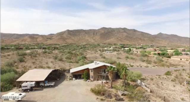 1715 W Piedmont Road, Phoenix, AZ 85041 (MLS #5938807) :: Team Wilson Real Estate