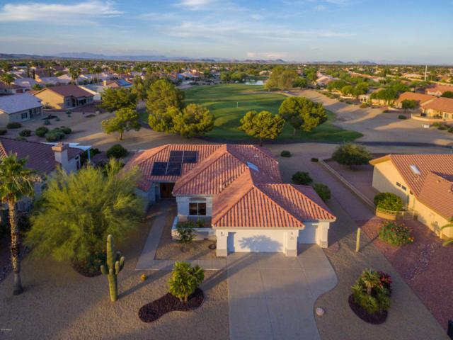 20825 N Limousine Drive, Sun City West, AZ 85375 (MLS #5938811) :: The Garcia Group