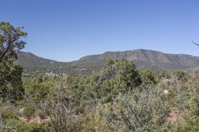 51 Foxtail View Circle, Pine, AZ 85544 (MLS #5938820) :: Kortright Group - West USA Realty