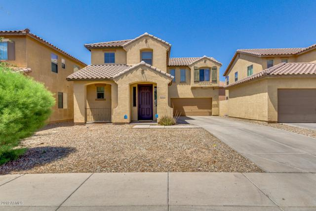 9334 W Williams Street, Tolleson, AZ 85353 (MLS #5938831) :: Cindy & Co at My Home Group